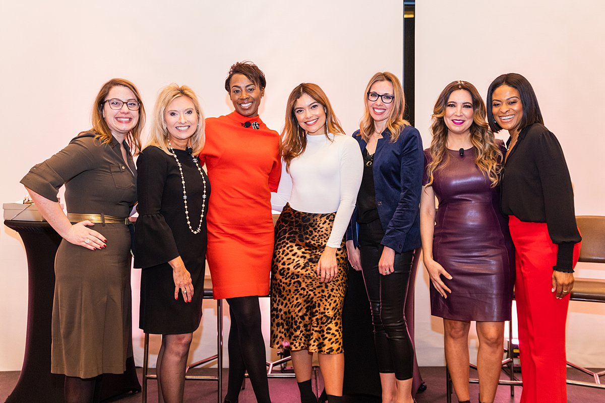 2020 Leading Ladies Panel Series Event – February