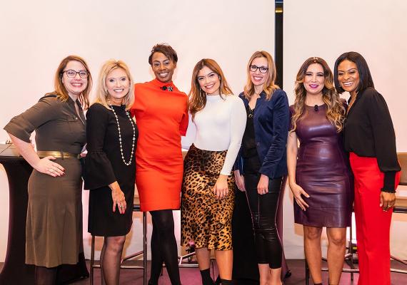 2020 Leading Ladies Panel Series Event – February